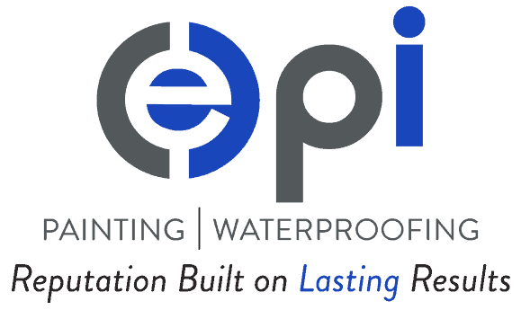 EPI Painting & Waterproofing | Gainesville, FL commercial painting, industrial painting, and waterproofing